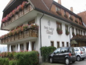 Hotel und Pension Straub in Kappel
